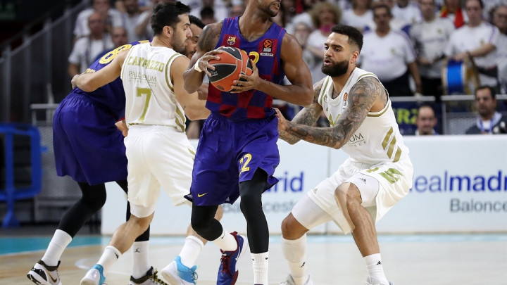 Real slavio u El Clasicu, Maccabi protutnjao kroz Vitoriu