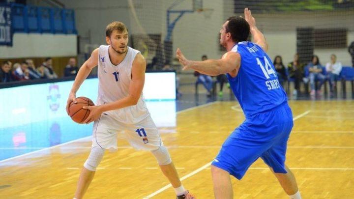 Sjajna partija Albijanića u porazu Lovćena od Sutjeske