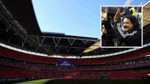 """Ponuđeno 920 miliona eura za Wembley, """"evropski"""" fudbal seli iz svog doma?"""