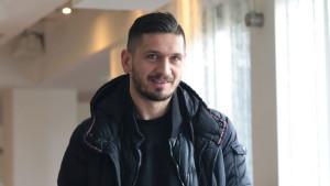 U FK Željezničar nastavljena tradicija: U Međugorje stigao Ermin Zec