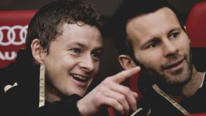 Giggs zna šta je potrebno Solskjaeru da izvuče United iz problema