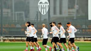 La Liga poslala klubovima protokol za treninge i nastavak prvenstva