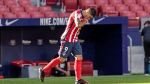 Atletico deklasirao Granadu: Luis Suarez u debiju zabio dva gola