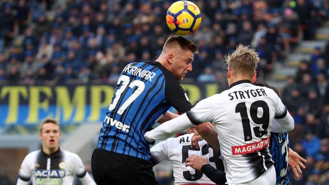 Čudo na Meazzi: Udinese razbio Inter