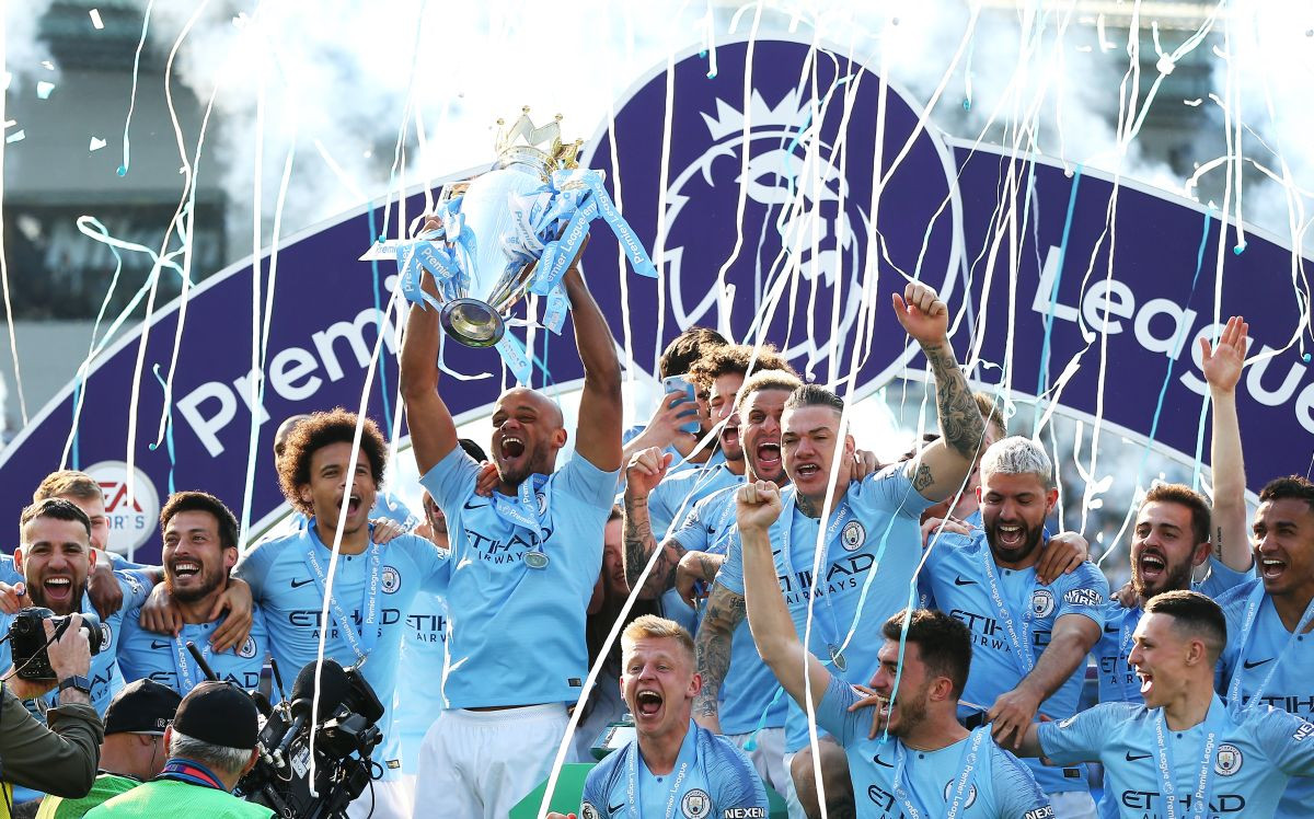 UEFA objavila: Manchester City je kriv i mogao bi biti izbačen iz Lige prvaka