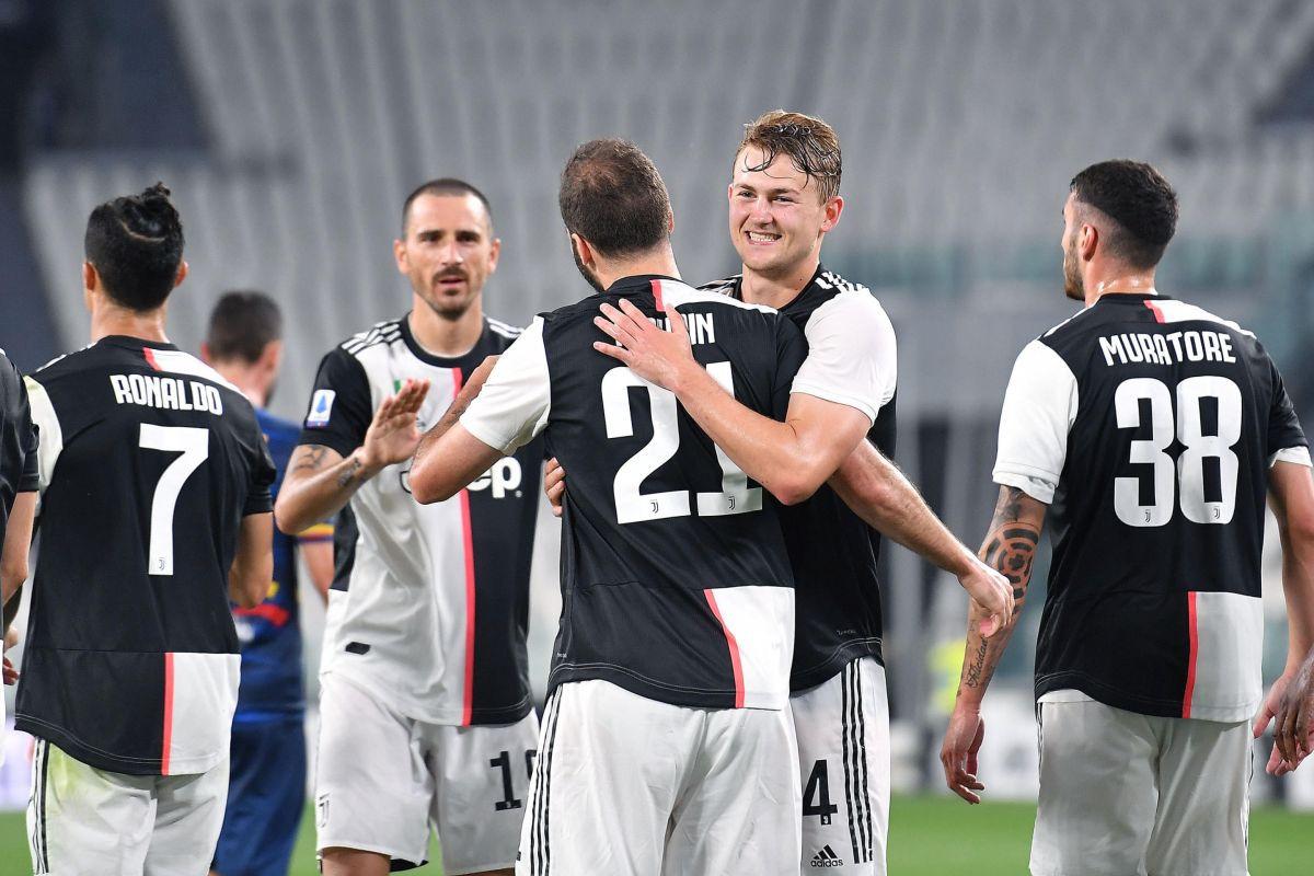 Čekajući potvrdu Pjanićevog transfera Juventus je danas napravio odličan posao