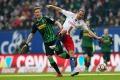 HSV slavio u Mainzu, Kačar možda i za opstanak u ligi