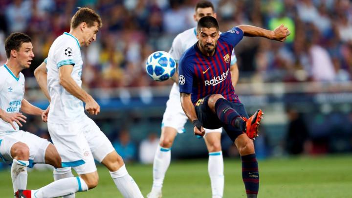Barca narednog ljeta mijenja Suareza: Katalonci će birati između dvije zvijezde