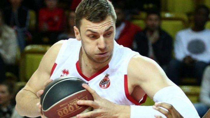 Kikanović nezaustavljiv za bivši tim, ali Monaco je poražen