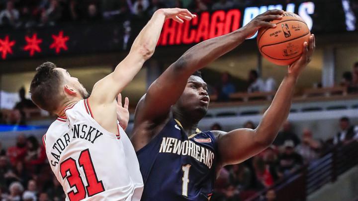 Nema početka sezone za novu NBA zvijer: Williamson završio na operaciji koljena, povratak u decembru
