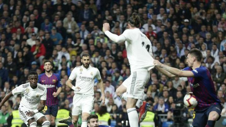Igrači Reala i Barce zajedno koštaju dvije milijarde eura