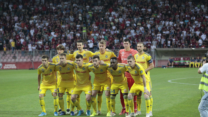 Zašto se fudbal igra još samo u Bjelorusiji?