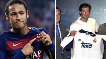 Od Messijevog nasljednika do novog Luisa Figa
