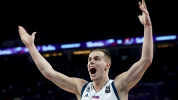 Prepelič nakon Eurobasketa dogovorio transfer života