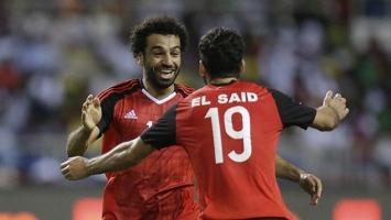 Salahov brat potvrdio transfer u Liverpool