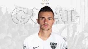 Sjajan dan za bh. fudbalere u Belgiji: Pogađali Hotić i Prevljak