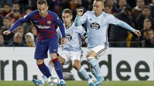 Rivaldo: Barcelona ne bi trebala prodati Arthura