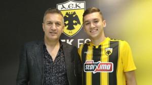 Sprema li Refik Šabanadžović sina na nezamislivi transfer?