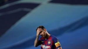 Barcelonu ismijava ko stigne i na sve moguće načine