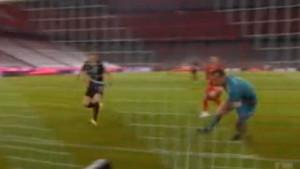 Briljantan gol Roberta Lewandowskog, a onda novi šok za Bayern