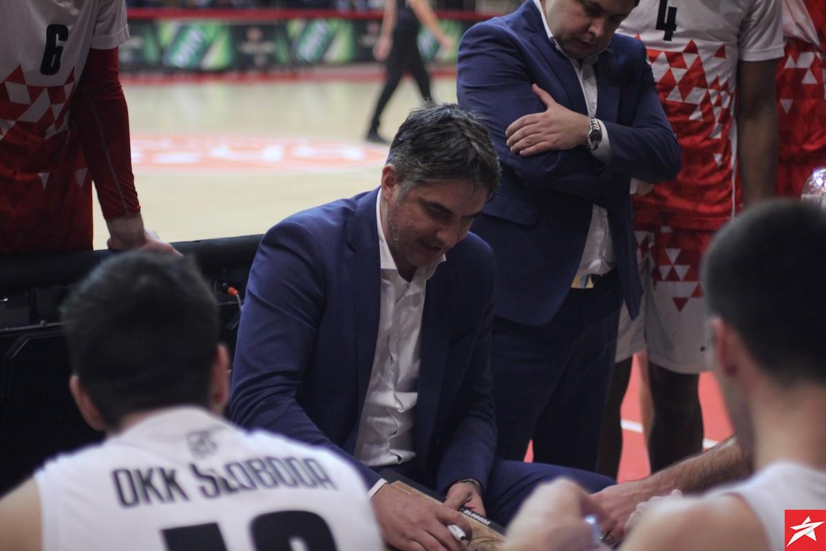 Mulaomerović: Važna pobjeda za nas pred odlazak na pauzu