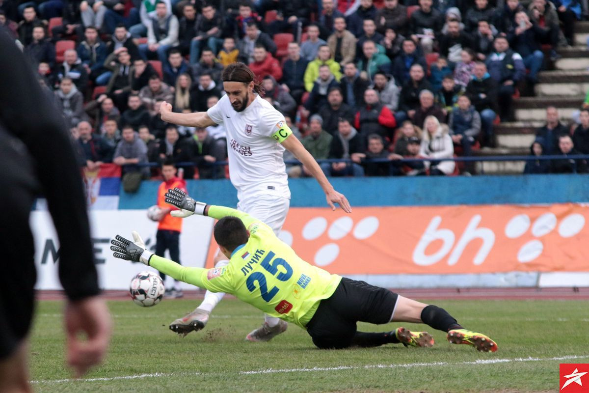 U polufinalu Kupa BiH još uvijek dvije utakmice, u finalu samo jedna