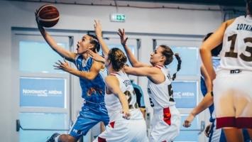 Juniorke BiH zauzele 12. mjesto na Evropskom prvenstvu
