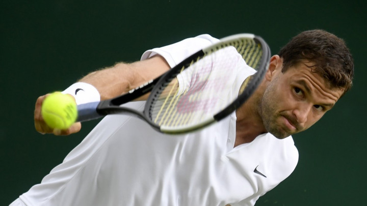 """""""Baby Federer"""" se obrukao u 1. kolu Atlante i ispao od 405. igrača svijeta"""