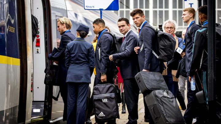 Ajaxu se pridružuju i drugi velikani: Prekida se još jedna evropska liga?