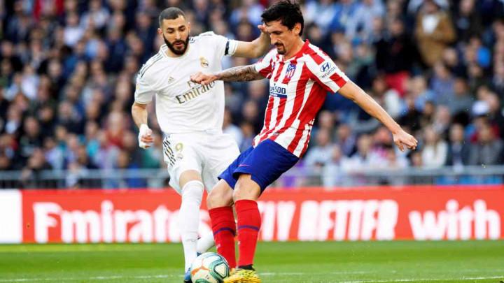 Mourinho defanzivca pronašao u Španiji?