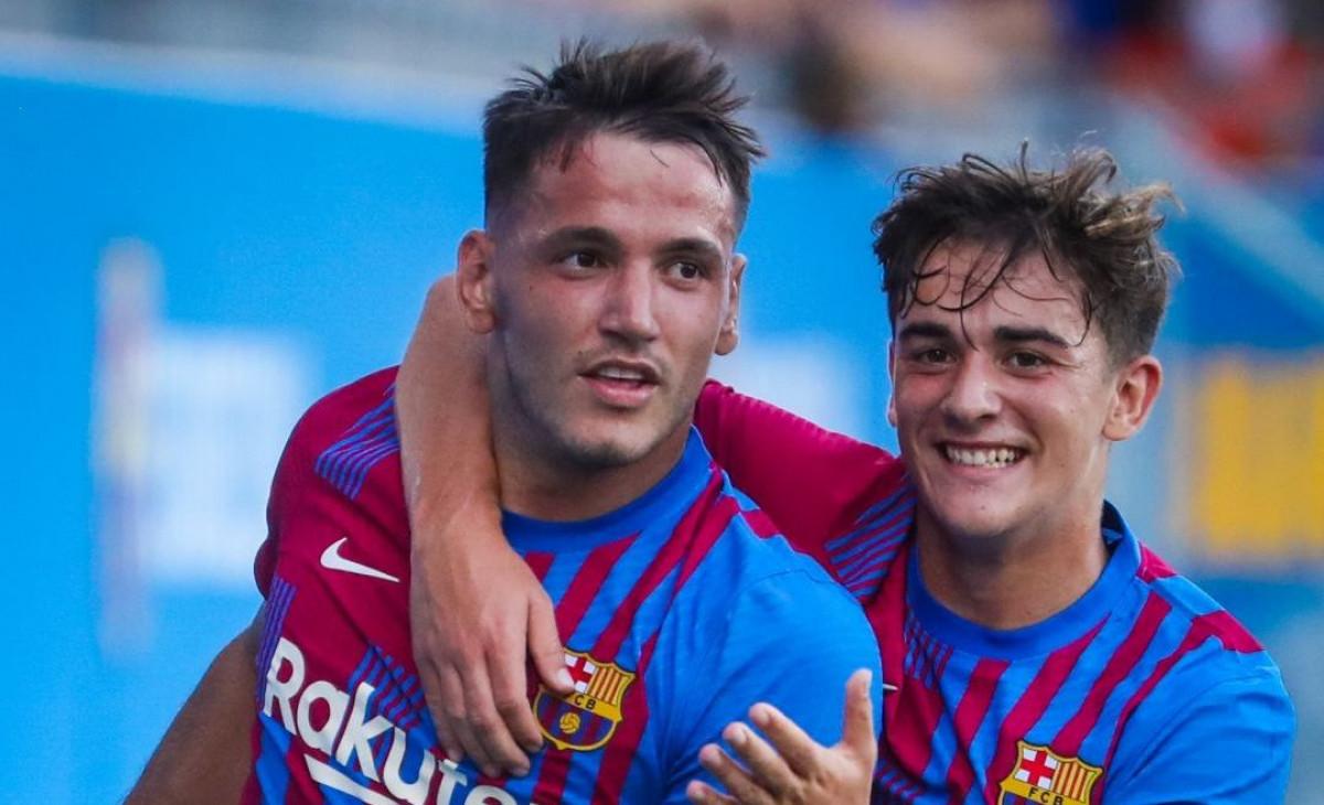 Albanac oduševio u pobjedi Barcelone protiv Gimnastica, Pjanić igrao prvo poluvrijeme