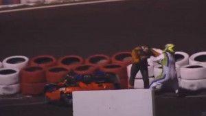 Nevjerovatne scene sa kartinga: Zbog tuče diskvalifikovana ekipa Felipea Masse