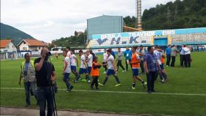 Juniori Travnika izborili Premijer ligu