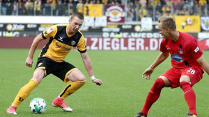 Visok poraz Dynamo Dresdena, Duljević ušao s klupe