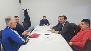 Simo Đukić predsjednik UO FK Tekstilac Derventa