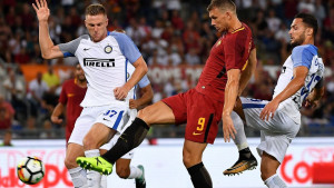 Ostaje u Italiji: Poznato koliko će Inter platiti Romi za Edina Džeku