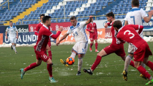 Demirović ponovo zabio, ali St. Gallen ispustio pobjedu