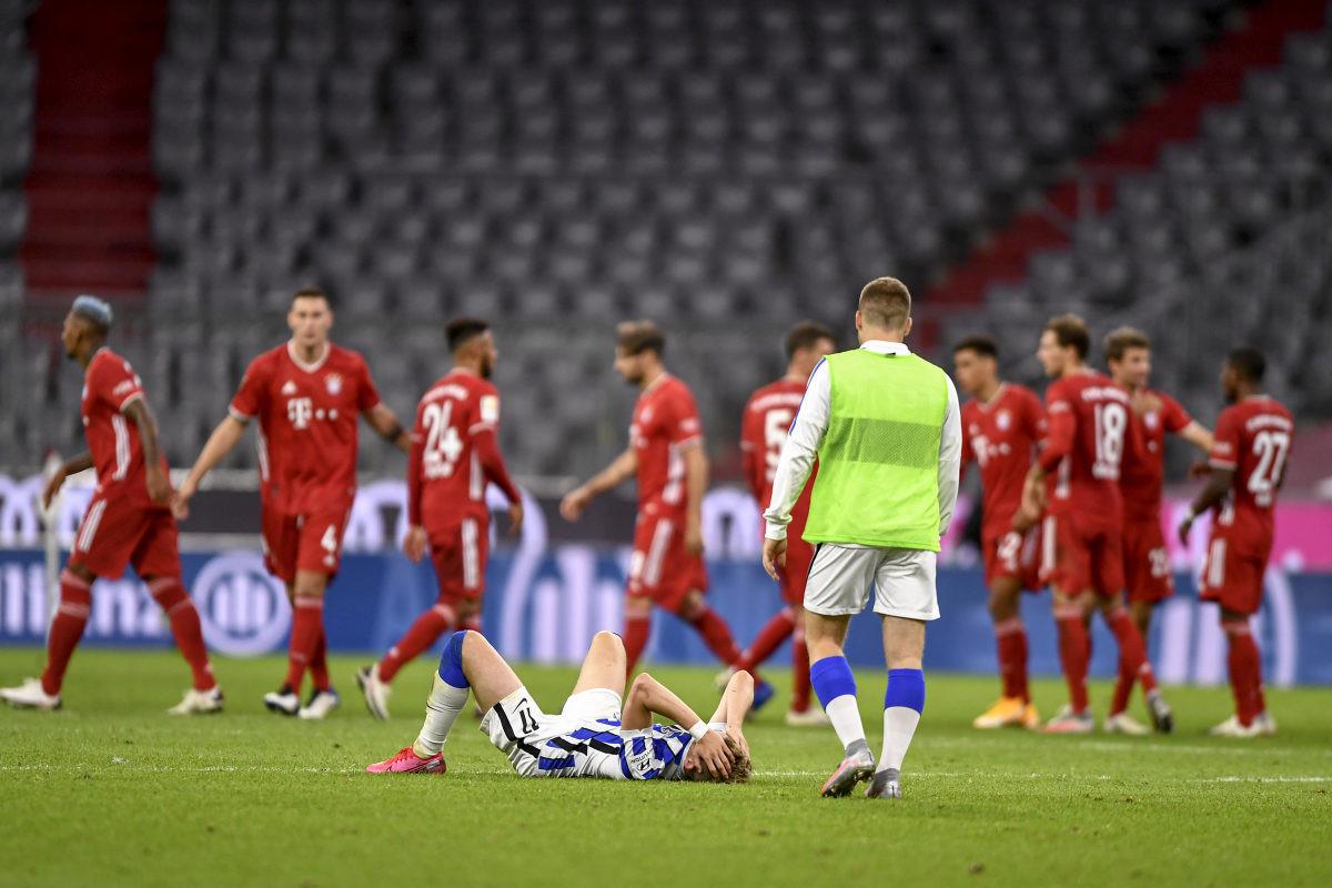 Bayern potvrdio novi transfer