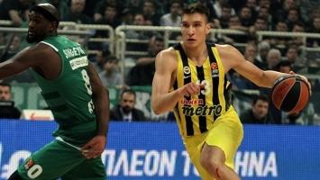 Bogdanović ponovo MVP
