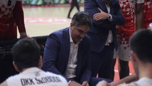Nekadašnji selektor košarkaške reprezentacije BiH preuzeo KK Cedevita Junior