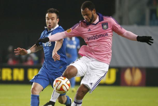 Dinamo preokretom protiv Anderlechta izborio plasman dalje