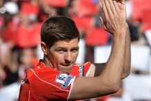 Gerrard sinu dao ime po legendi današnjeg fudbala