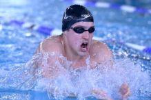 Hajder srušio državni rekord na 200 metara prsnim stilom