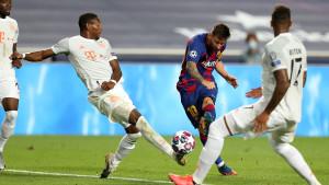 RMC objavio ime novog kluba Lionela Messija!