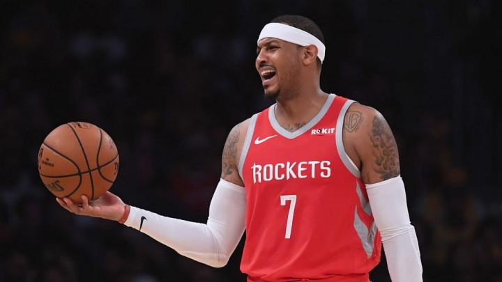 Saga je gotova: Carmelo Anthony potpisao Za Portland Trail Blazerse