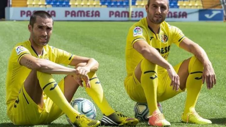 Cazorla i Soriano sutra igraju posljednji meč za Villarreal