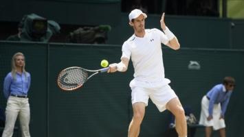 Murray: Da ne igram tenis, bavio bih se fudbalom
