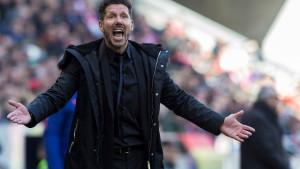 Diego Simeone: Nije VAR kriv za naš poraz, samo je jedan razlog zašto je Real pobijedio