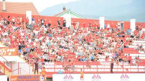 Derbi starih rivala: Navijačima Željezničara 200 ulaznica na stadionu Rođeni