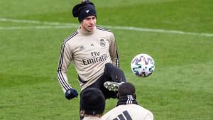 Gareth Bale doveo Real u vodstvo